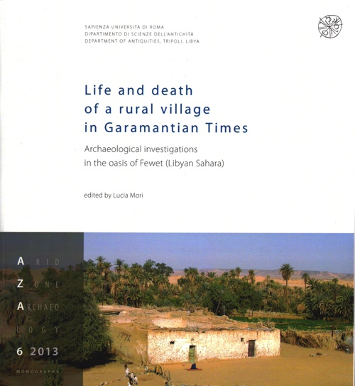 Life and Death of a Rural Village in Garamantian Times