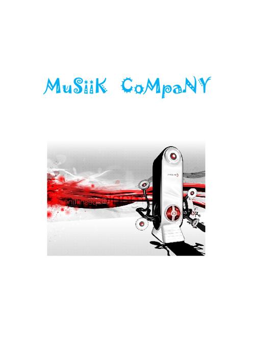 musik company