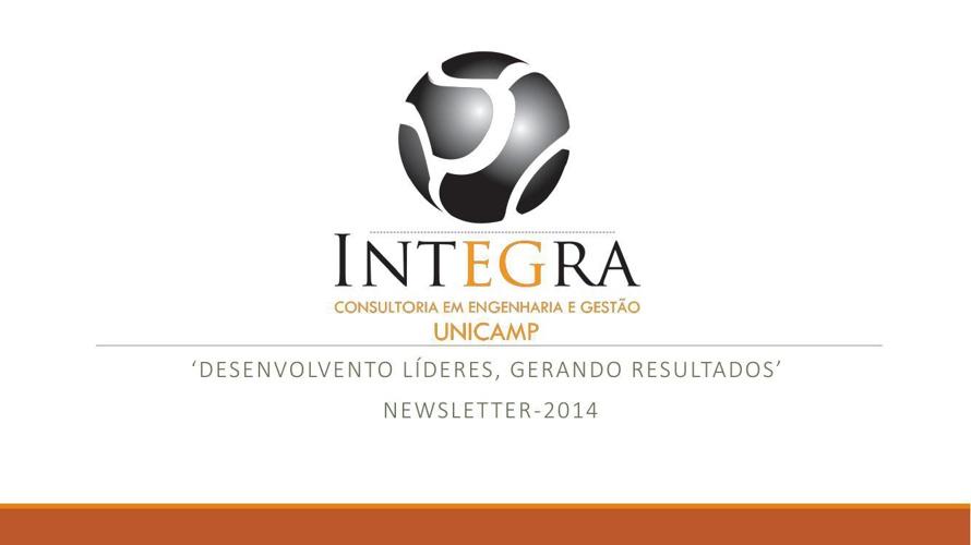 News Externo - Maio 2014