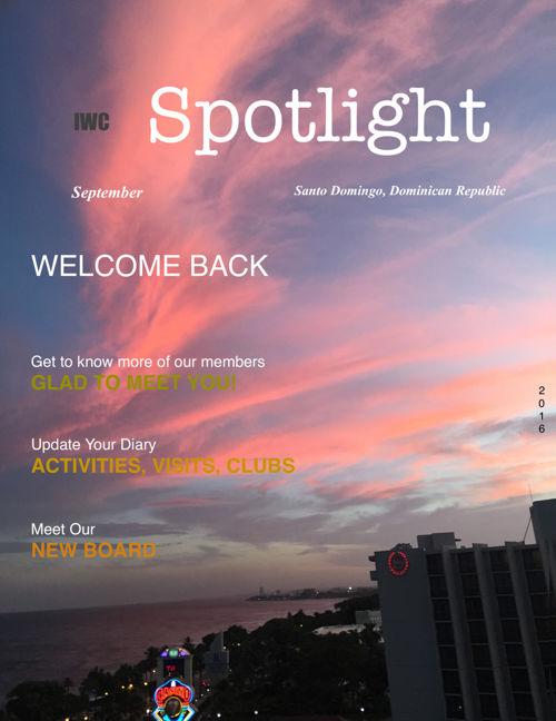 IWC Spotlight