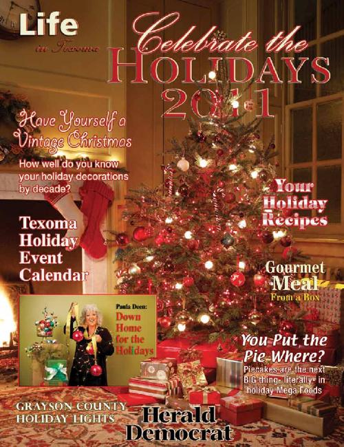 Holidays Magazine