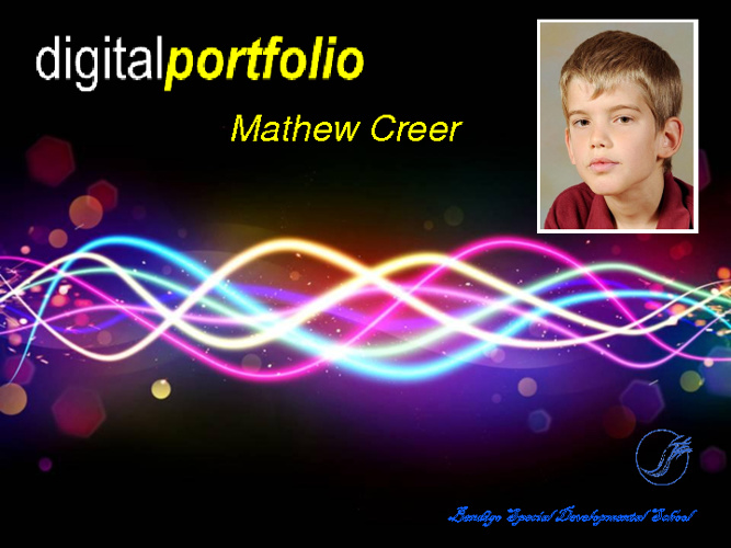 Mathew Creer