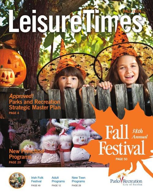 Leisure Times Fall 2014 - Web