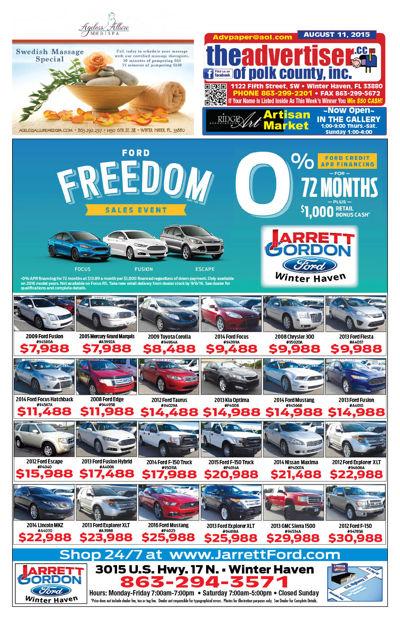 The Advertiser 08.11.16