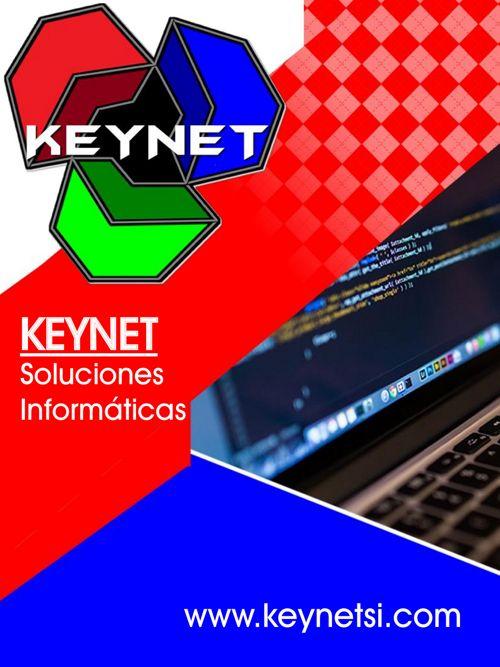 Catalogo KEYNET 17