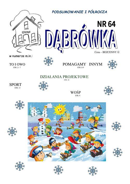 dabrowka64