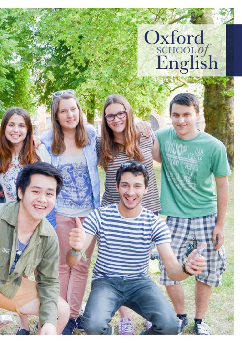 OSE brochure 2014