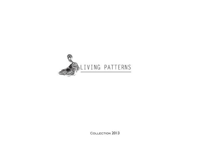 Living patterns_kataloog