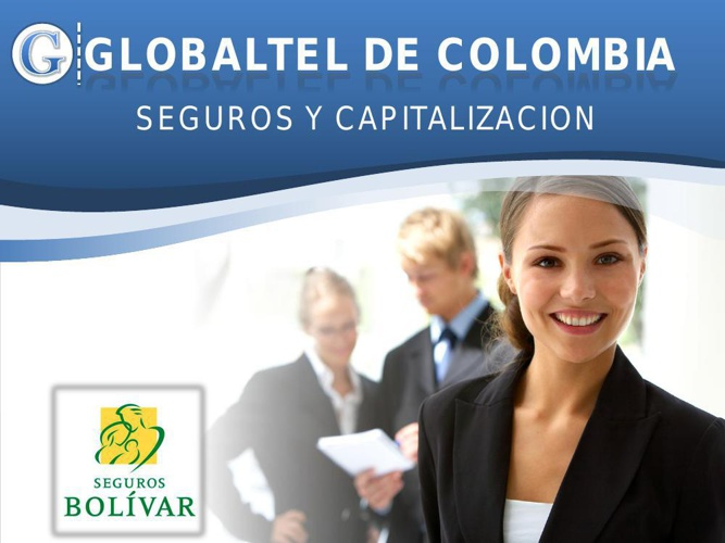 GLOBALTEL DE COLOMBIA