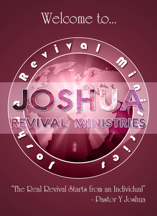 Joshua Revival Ministries