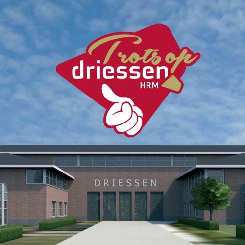 Trots op Driessen