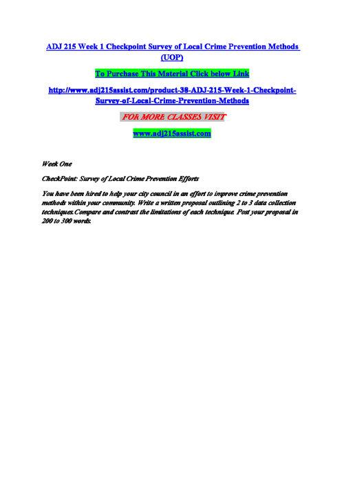 ADJ 215 ASSIST Spirit of innovation/adj215assistdotcom