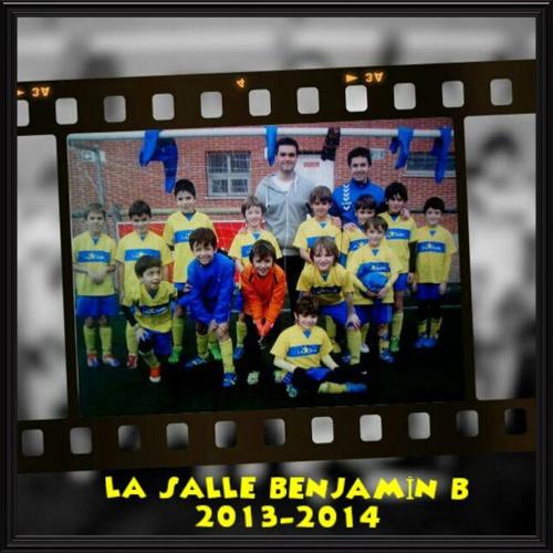 LA SALLE BENJAMIN B