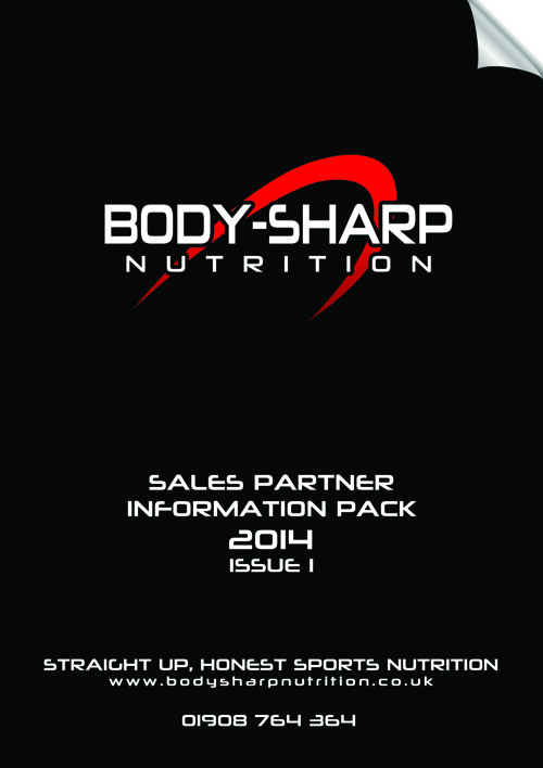 Sales Partner Brochure
