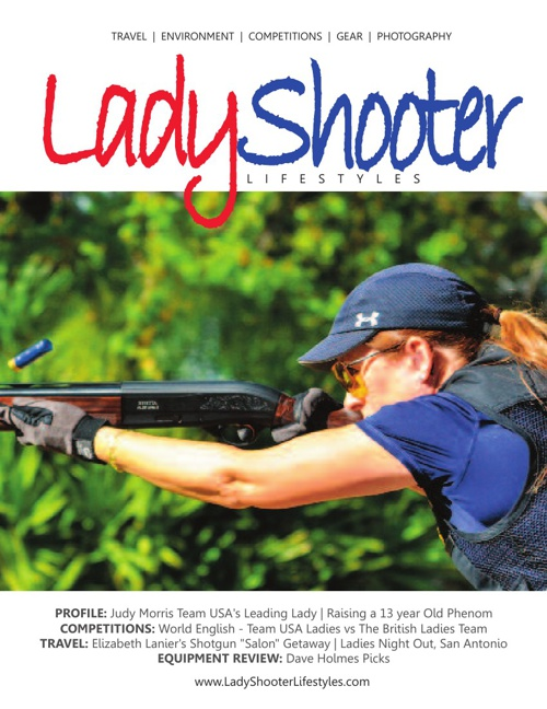 Lady Shooter LifeStyles - N1