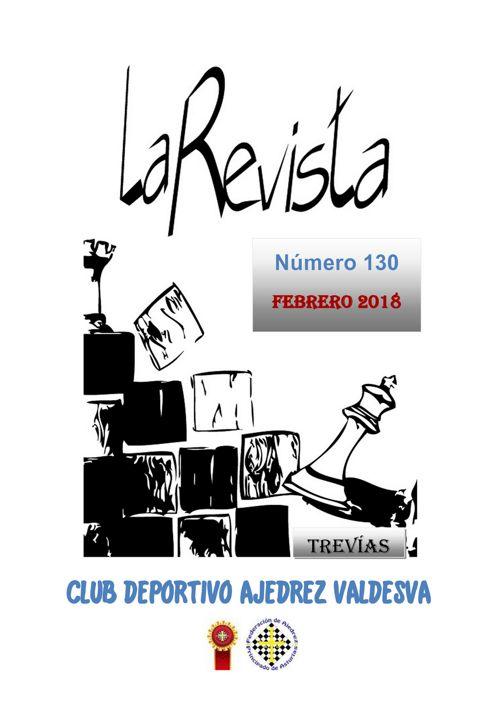 LaRevista 130
