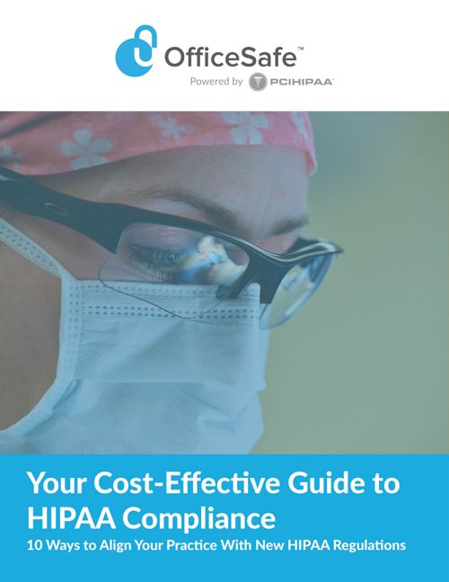 Your Cost-Effective Guide to HIPAA Compliance copy