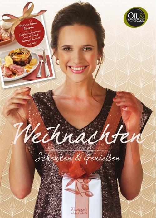 End of Year Promotion Oil & Vinegar 2014 Deutschland