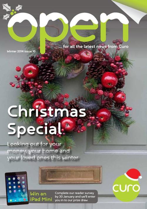 Open magazine - issue 10