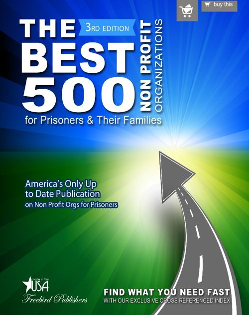 Copy of The Best 500+ Non Profit Orgs for Prisoners & Their Fami