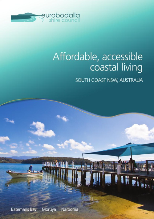 Affordable, accessible coastal living