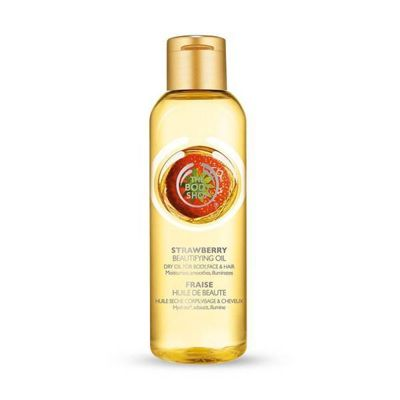Strawberry Beautifying Oil r