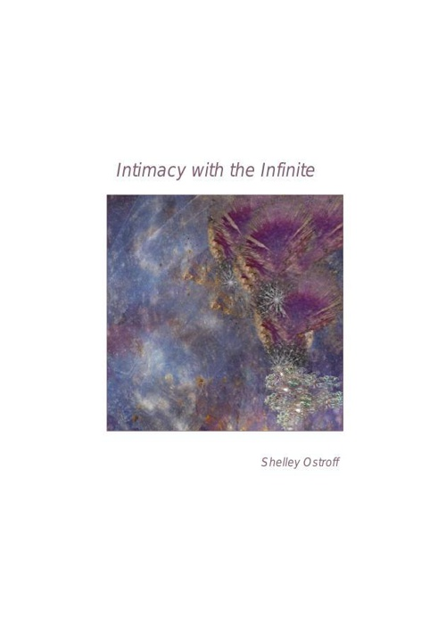 Intimacy with the Infinite