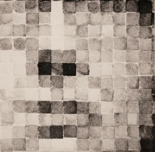 Chuck Close Prototype