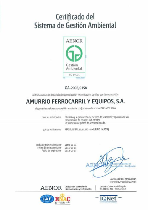 ISO14001AfeES