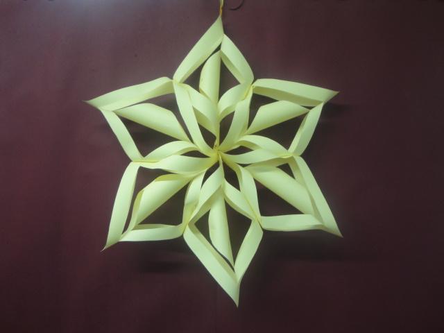Christmas Decorations Room 9