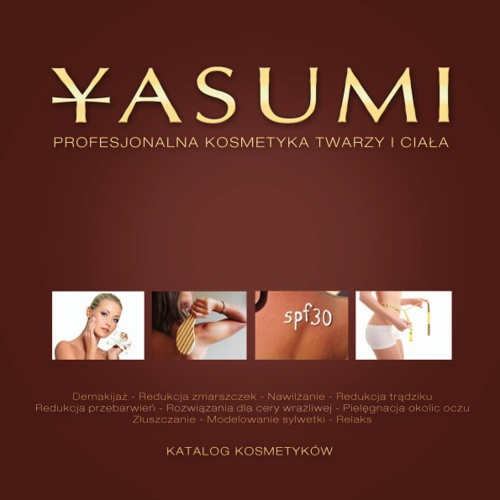 Katalog kosmetyków 2013