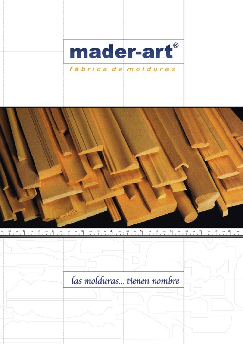 MADER-ART CATALOGO ONLINE