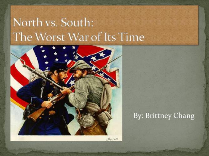 Brittneys Civil war ebook