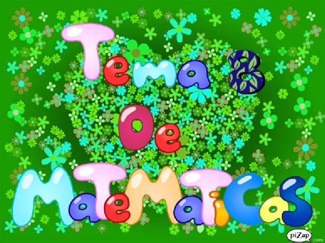 Matematica tema 8