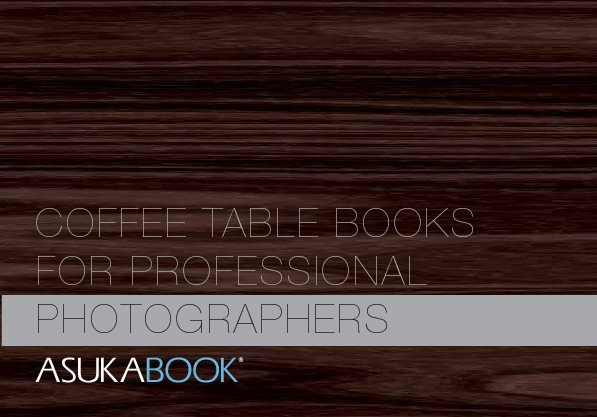 Coffee Table Books     Book by J.D. Rose