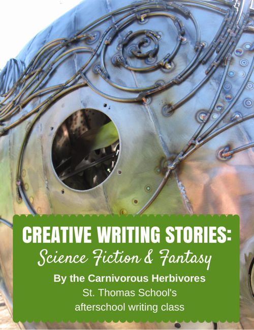 Creative Writing Stories