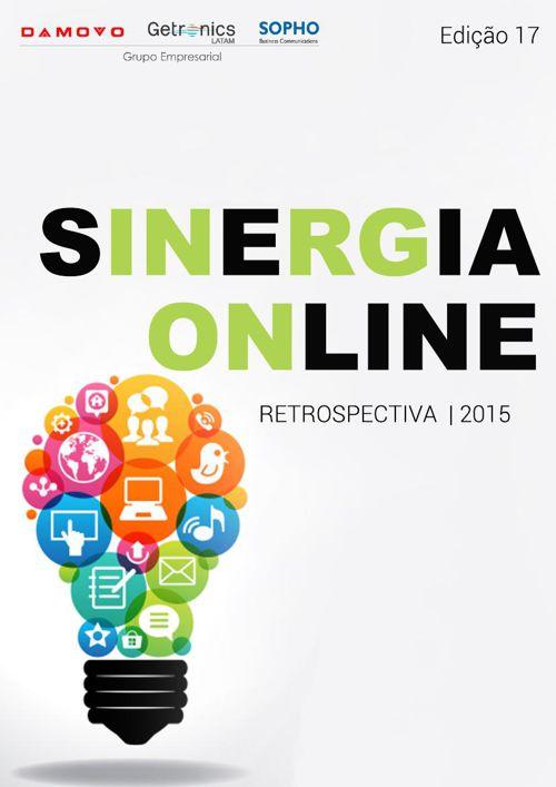 Sinergia Online - Edição 17