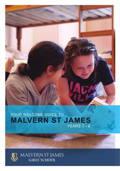 MSJ Welcome booklet 7-8 2015 AW