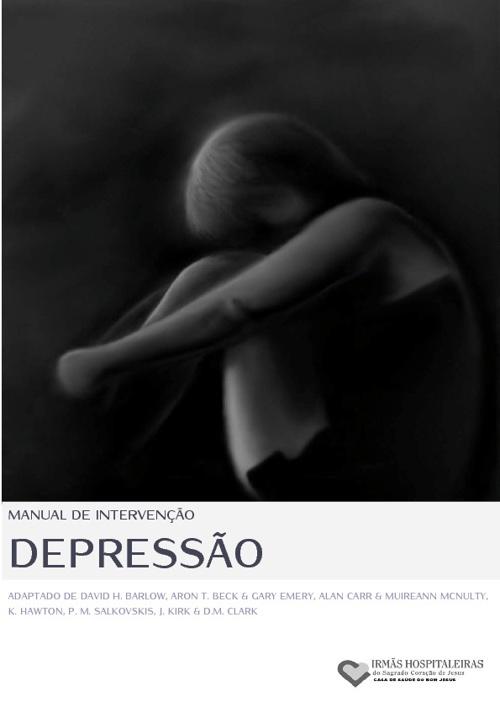 Manual de Intervenção sobre Depressão