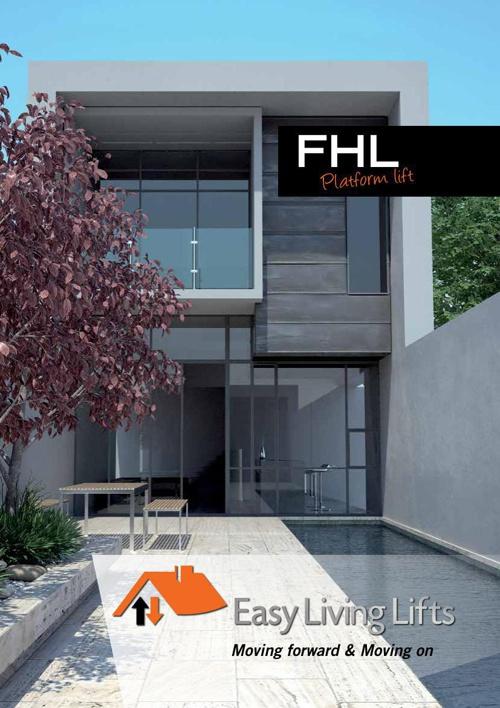 FHL Homelift 2014