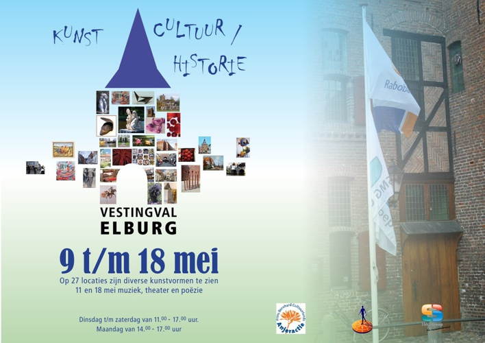 Presentatieboek Vestingval 2013