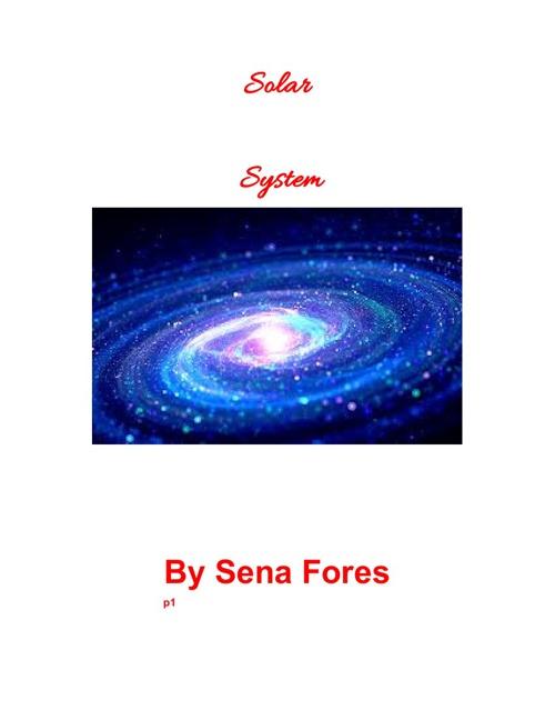 Solar System - Sena