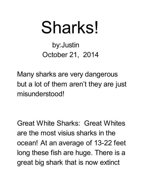 Sharks-Justin