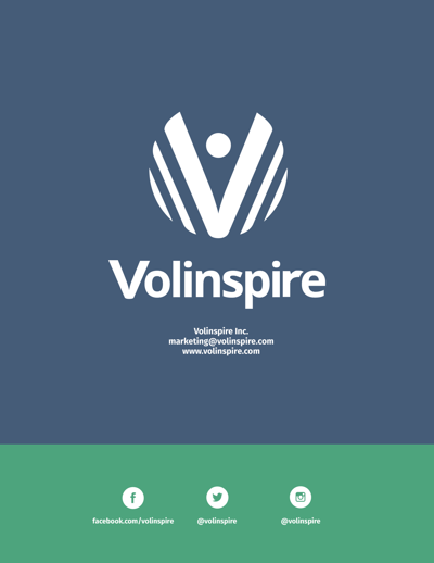 Volinspire for Business