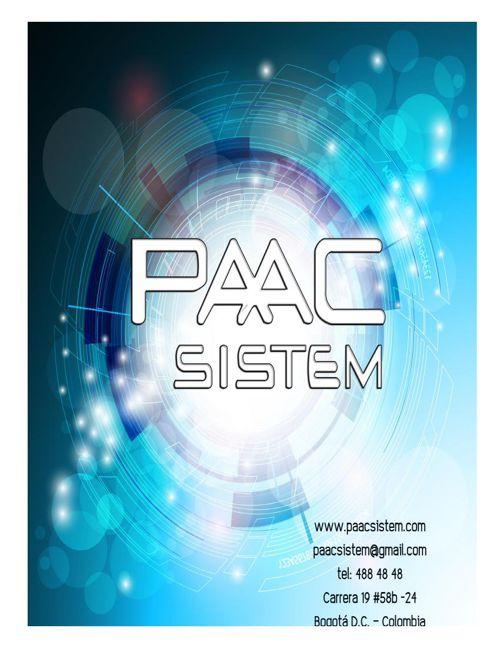 Paac Sistem