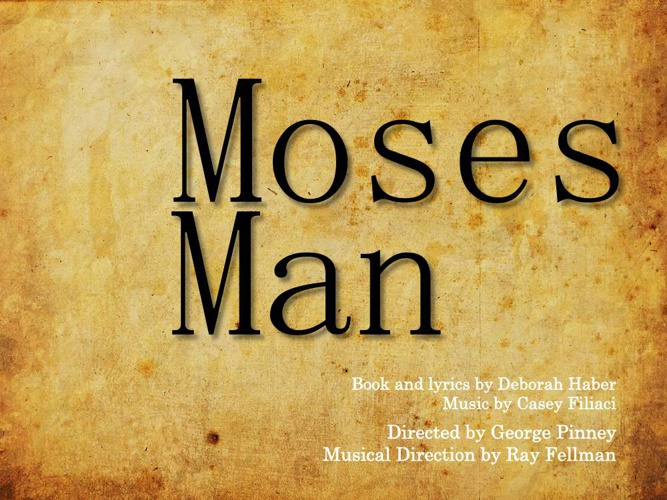 Moses Man Audience Guide