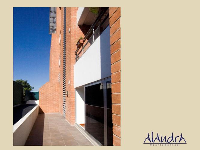 Apartamento Alandra