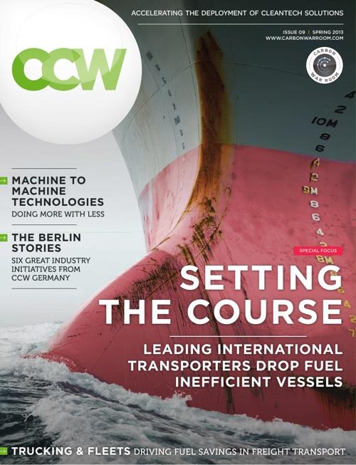 CCW Magazine Summer 2013