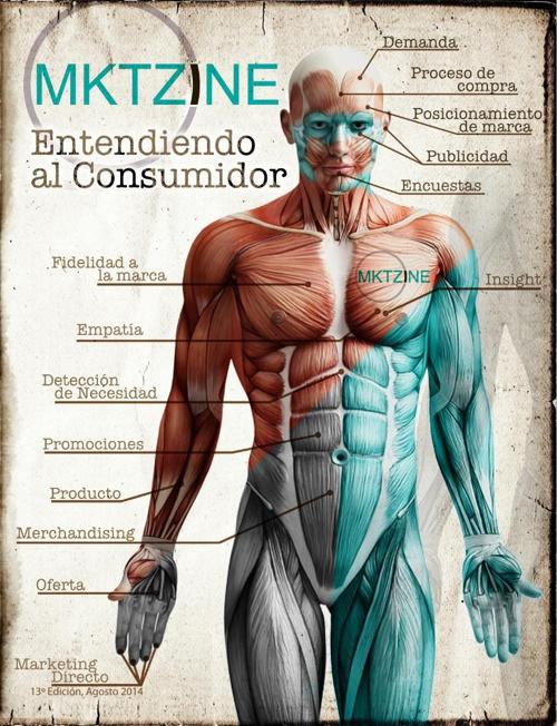 13º Edición -Entendiendo al Consumidor- | Agosto 2014