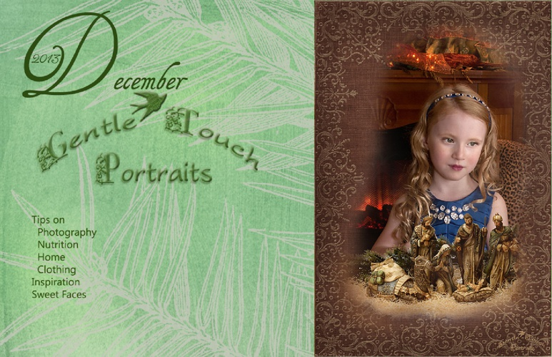 Lorelei's December E-Zine